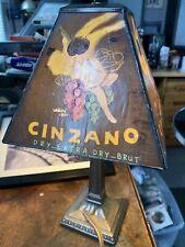Cinzano Table Lamp
