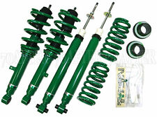 Tein Street Advance Z 16ways Adjustable Coilovers for 14-16 IS250 IS350 RWD