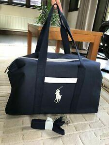 Ralph Lauren Weekend Duffle Bag Brand New