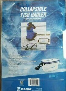 CLAM Collapsible Fish Hauler 10158