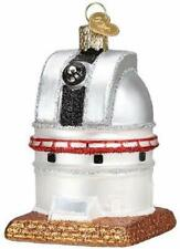 Observatory Old World Christmas New Blown Glass Glitter Accents