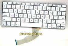 "New Apple PowerBook G4 Aluminum 15"" A1041 A1046 US Keyboard AEQ16PLU012 922-6105"