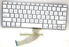 "New Apple PowerBook G4 Aluminum 15"" A1041 A1046 US Keyboard AEQ16PLU012 922-6105"