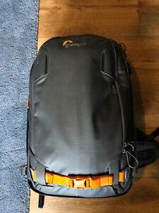 LowePro Whistler 350 AWII Camera Backpack