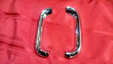 1955 55 CHEVY CHEVROLET  GRILL VERTICAL MOLDINGS, NEW, USA MADE, CORRECT FIT