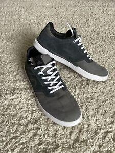 """Adidas FIVE TEN - """"SLEUTH"""" -MTB-Flatpedal-Fahrradschuh, grau, Gr. 45 1/3,"""