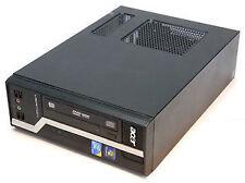 Acer Intel Core 2 Duo Desktop PCs