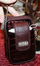 """Brighton """"Cher"""" cell/wallet   NWT"""