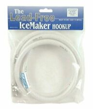 Sears 49599  5' Water Hose for Ice Makers ,Lead-Free . Made In Usa