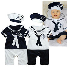 28bce2310 Baby Boy Sailor Outfit In Boys  Outfits   Sets (Newborn-5t)