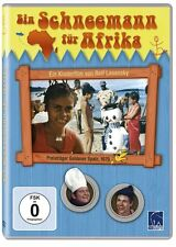 Ein Schneemann für Afrika - DVD