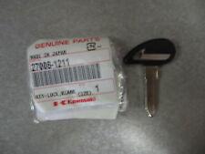 03 - 08 KAWASAKI VN1600 VN 1600 VULCAN CLASSIC IGNITION KEY BLANK 27008-1211