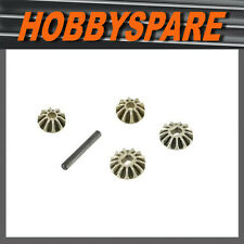 HSP DIFF PINIONS BEVEL GEARS & PIN 02066 FOR 1/10 SCALE RC
