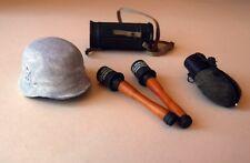 1/6 scale german WW2 DID Dustin's field gear (No Dragon,Damtoys,Soldier Story)