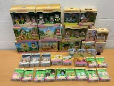 SYLVANIAN FAMILIES TWINS FURNITURE NEW YOU CHOOSE LOT PAIRS +++