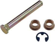 Door Hinge Pin & Bushing Kit fits Ford Dorman 38438