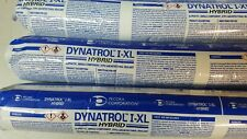 12 Dynatrol XL Hybrid polyurethane Sealant Sausage tubes color Black Pecora
