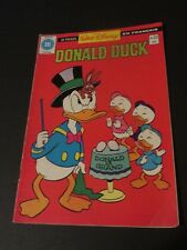 1982 DONALD DUCK #22 WALT DISNEY  HERITAGE COMICS EDITION FRENCH LEARN FRENCH