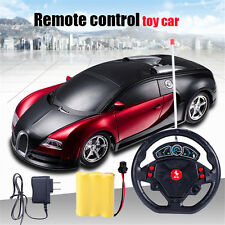 1:16 Mini Rechargeable RC Radio Remote Control Micro Racing Car Kids Toy Gift