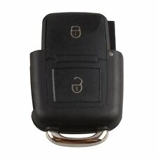 2 Button Remote Key Fob Case Shell Part Cover for VW BT R5V5
