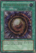 YU-GI-OH, METEOR DER ZERSTÖRUNG, Ultimate, FET-DE041, 1.Auflage, NM/EX