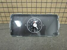 Kenmore Range Clock with Lens 344392 *30 Day Warranty