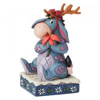 Disney Traditions 6002844 Winter Wonder (Eeyore) New & Boxed