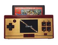 NEW Mini Classic Retro Console FC Pocket Handheld Famicom Portable Bundled Games