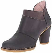 El Naturalista SHOES Colibri N494 ANKLE Boots BOOTIES 39 NEW BLACK LEATHER $200