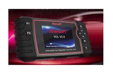 For VOLVO SAAB OBD2 iCarsoft VOL V2.0  Diagnostic Tool DPF SRS ABS ENGINE OIL