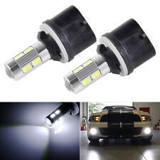 880 893 885 6000K LED Fog Light Bulb For Chevy Camaro 1987-1997 Malibu 1997-2005