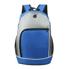 For Apple Macbook Pro 16 Waterproof Sport Nylon Backpack School Laptop Case Bag