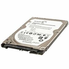 HARD DISK 500GB SEAGATE ST500LT012 - SATA 2,5 500 GB Laptop Thin HDD Ultra Slim