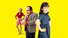 Matilda (DVD)  Roald Dahl's poor little witch girl