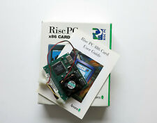 DX4-100 PC Card - Zweitprozessor für den Acorn (Archimedes) RiscPC