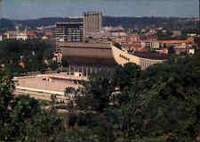 VILNIUS Litauen Postkarte Postcard Teilansicht Gebäude Bauwerk AK ungelaufen