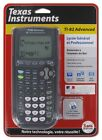 TEXAS INSTRUMENTS TI-82 Advanced NEUF (scellé)
