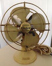 Ventilateur Calor N°940 Années 50 Bakélite et Métal 120v