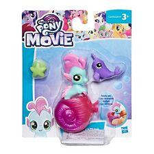 My Little Pony the Movie Baby Seapony Sea Foam