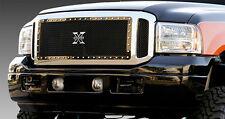T-REX X-Metal Series Grille 1 Piece 05-07 Ford F250 F350 Super Duty 6705611