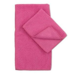 Limited Edition Norwex Textured Kitchen Cloth - Fuchsia