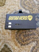 PowerA Guitar Hero Live Charging Stand w/Rechargeable Battery Pack UNTESTED
