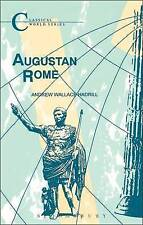 Augustan Rome by Andrew Wallace-Hadrill (Paperback, 1998)