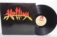 Hellion Self Titled UK Press LP 1983 Music For Nations MFN 15 Heavy Metal Vinyl