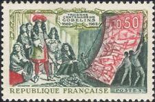 France 1962 Gobelin Tapestry/Weaving/Sewing/Industry/Business/Heritage 1v n46031
