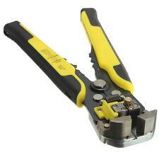 Multifunctional Automatic Wire Stripper Crimping Pliers Terminal Tool