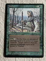 Tracker Played The Dark 1994 Reserved List Mtg Magic the Gathering