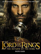 The Lord of the Rings - The Return of the King Photo Guide, J R R Tolkien | Pape