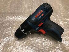 Bosch GSB 12V-15 Cordless Combi Drill Bare Unit NEW