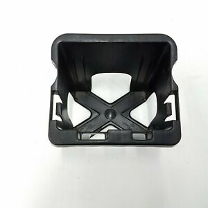 Craftsman YS4500 battery tray/holder under seat 193228